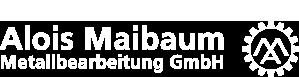 Alois Maibaum | Logo