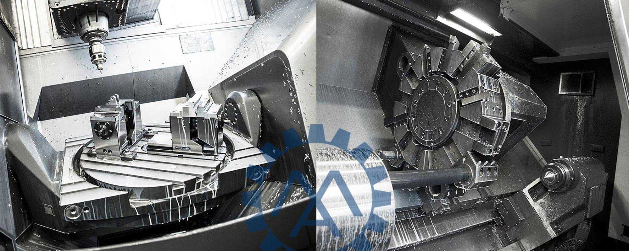 Alois Maibaum | Metallbearbeitung